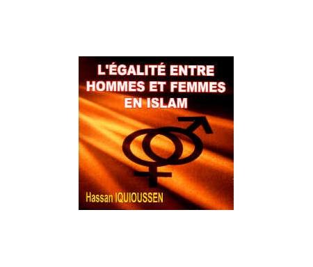 L'Egalité entre Hommes et Femmes en Islam