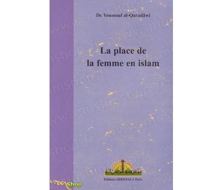 La Place de la Femme en Islam