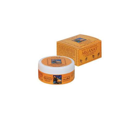 Crème Nourrissante à l'Huile d'Argan - 100ml
