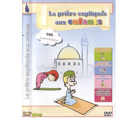La Prière Expliquée aux Enfants