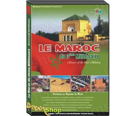 Le Maroc du 3ème millénaire
