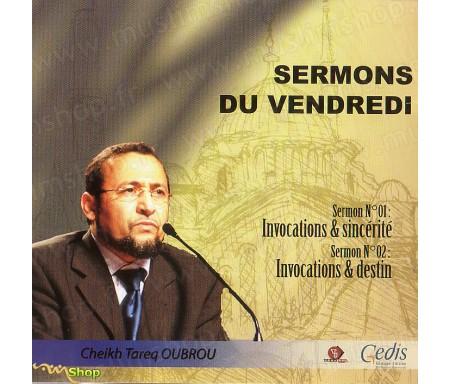 Sermons du Vendredi - Partie 1 et 2