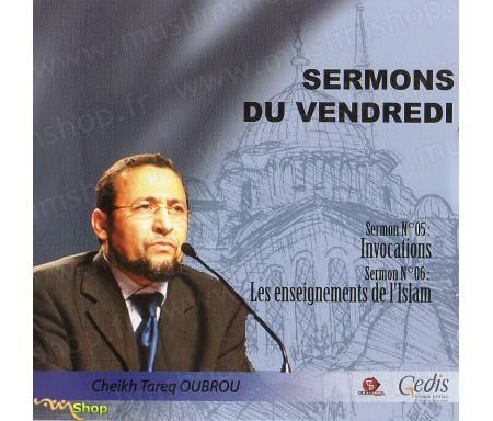 Sermons du Vendredi - Partie 5 et 6