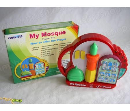 Ma Mosquée M'apprend la Prière
