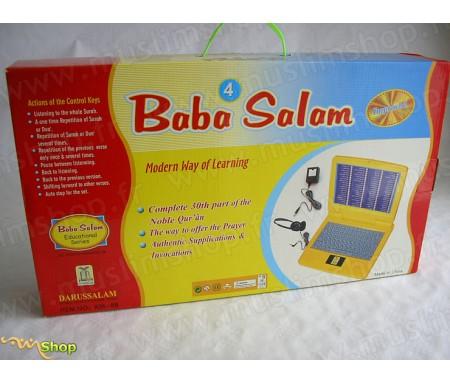 Jeux Electronique Enfants - BabaSalam 4