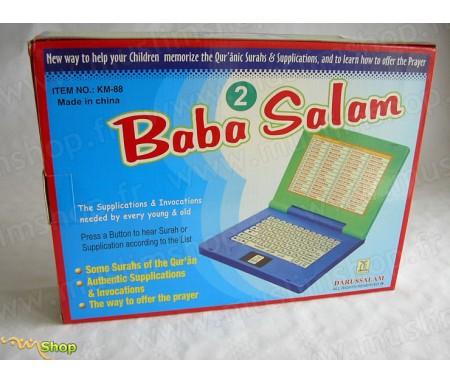 Jeux Electronique Enfants - BabaSalam 2