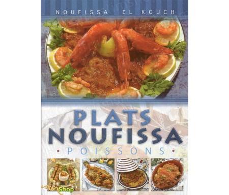 Plats Noufissa - Poissons