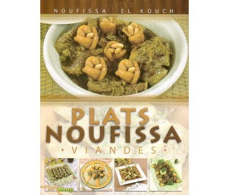 Plats Noufissa - Viandes