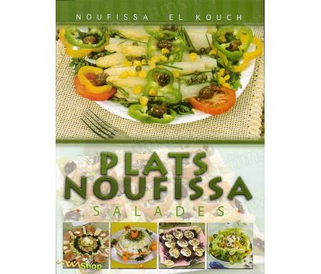 Plats Noufissa - Salades