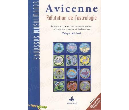 Avicenne, Réfutation de l'Astrologie