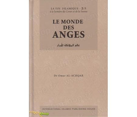 Le Monde des Anges - Tome 2