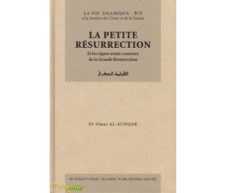 La Petite Résurrection et les Signes avant-coureurs de la Grande Résurrection - Tome 5