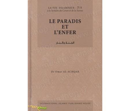 Le Paradis et l'Enfer - Tome 7