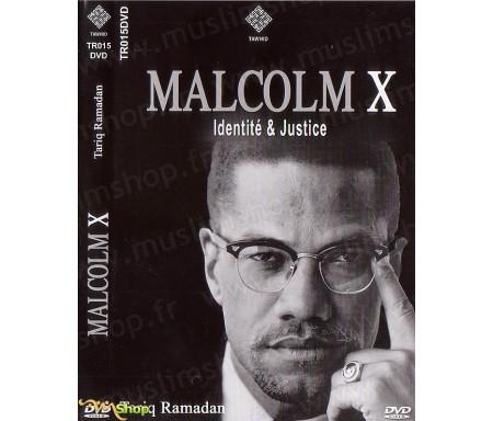 Malcolm X - Identité et Justice