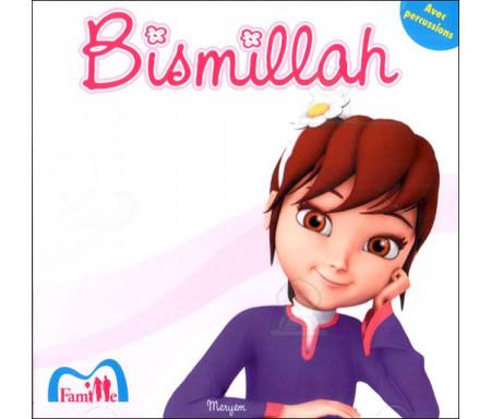 Bismillah - CD avec percussions sans musique