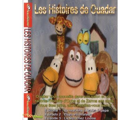 Les Histoires de Ouadar