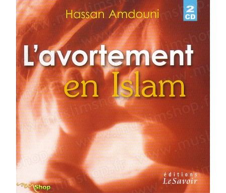 L'Avortement en Islam (2CD)