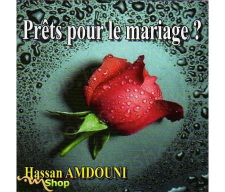 Prêts pour le Mariage ?
