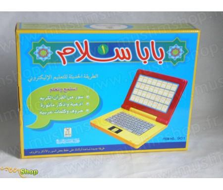 Jeux Electronique BabaSalam 1