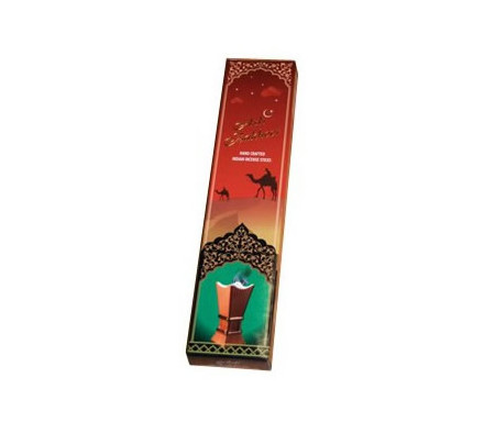 Encens Indien Asli-Bakhoor