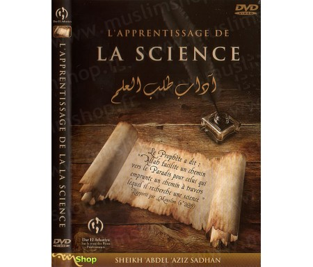 L'Apprentissage de la Science