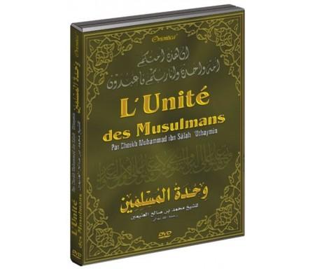 DVD L'Unité des Musulmans