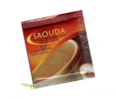 Sachet Café Crème avec Habba Saouda (Graine de Nigelle)