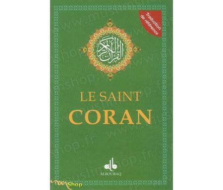 Le Saint Coran en langue Française