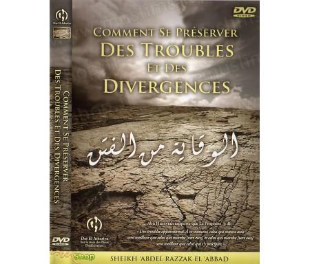 Comment se Préserver des Troubles et des Divergences
