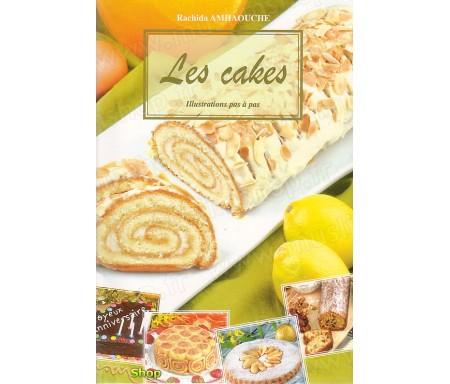 Les Cakes - Illustrations Pas à Pas