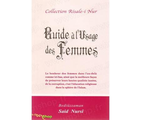 Guide à l'Usage des Femmes