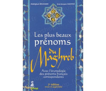 Les Plus Beaux Noms du Maghreb