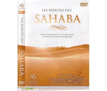 Les Mérites des Sahabas - Leur Attachement à la Religion et Notre Devoir envers Eux