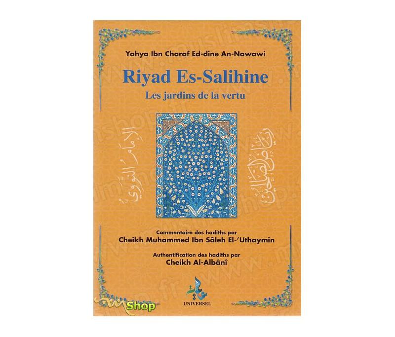 riyad assalihine en arabe pdf