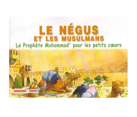 Le Négus et les Musulmans