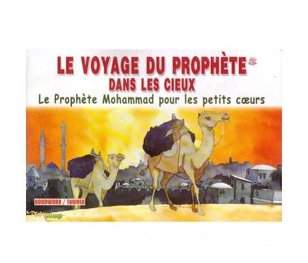 Le Voyage du Prophète dans les Cieux