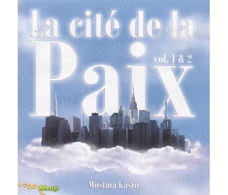 La Cité de la Paix - Double CD