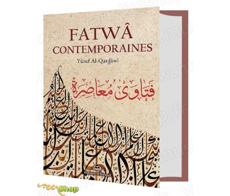 Fatwâ Contemporaines