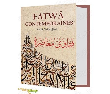Fatwâ Contemporaines