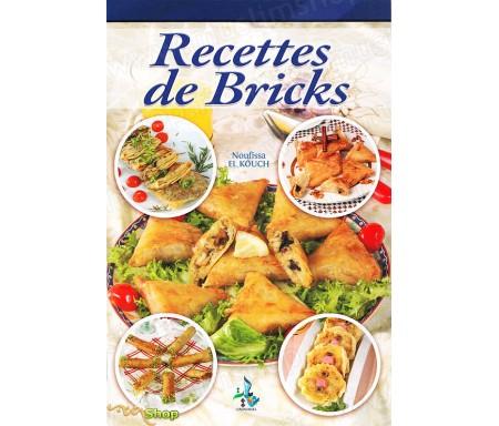 Recettes de Bricks