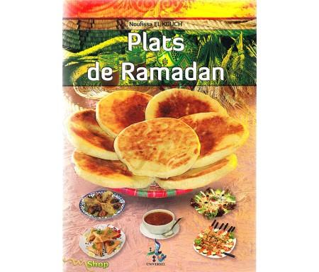 Plats de Ramadan