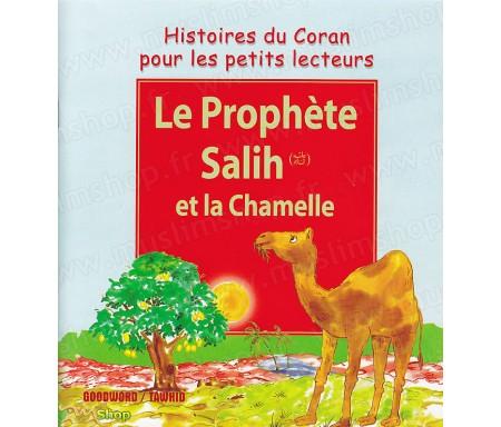 Le Prophète Salih et la Chamelle