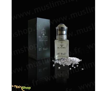 Parfum El Badr (Homme) - 5ml - El Nabil Classiquel