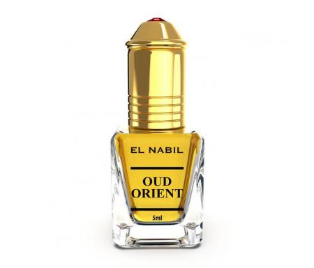 Parfum Oud Orient (Homme) - 5ml - El Nabil Classique