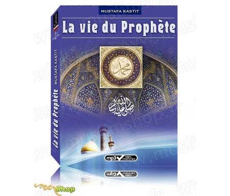 La Vie du Prophète (Double CD MP3) - Plus de 90 Heures de Conférences Audio !