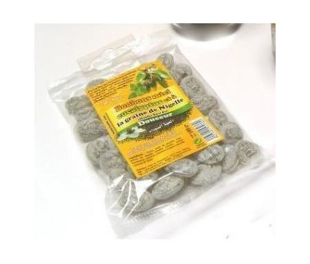 Bonbons Miel Eucalyptus à la Graine de Nigelle (Habba Sawda) - Sachet de 100 gr