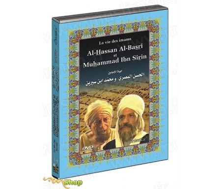 La Vie des Imams Al-Hassan Al-Basrî et Muhammad Ibn Sîrîn (Film en Langue Arabe sous-titré en Français)