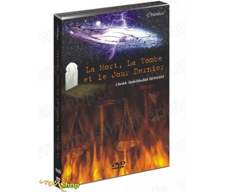 La Mort, la Tombe et le Jugement Dernier (DVD en arabe sous-titré en français)