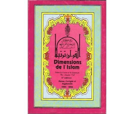 Dimensions de l'Islam