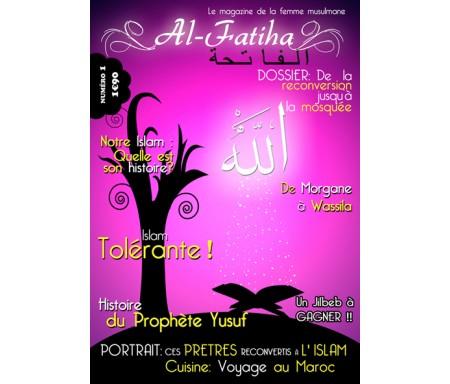 Al Fatiha Magazine - Le Magazine de la Femme Musulmane